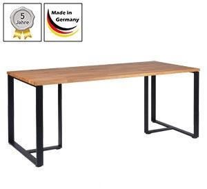 Schreibtisch Modell D