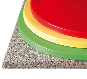 Topalit-Tischplatten